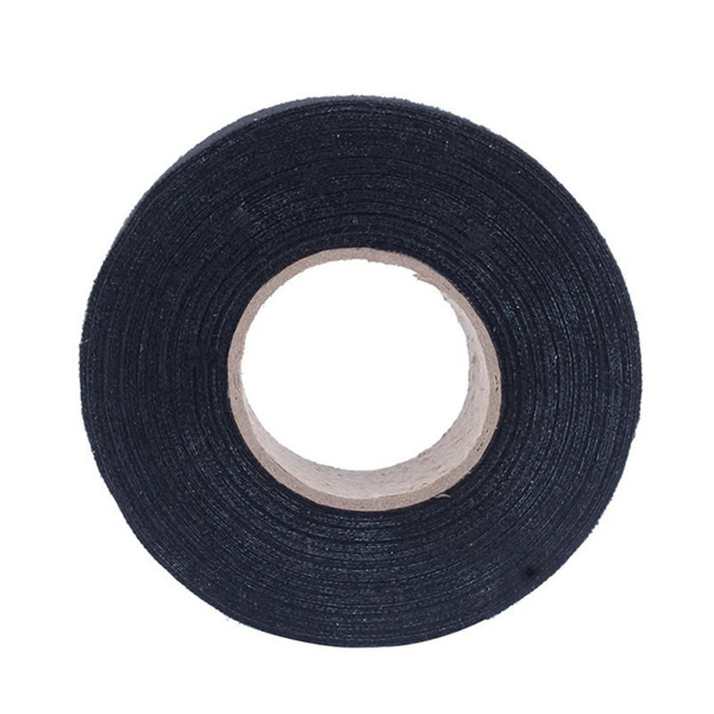 High Temperature Resistance Adhesive Cloth Tape for Cable Harness Car Auto Heat Sound Isolation фото