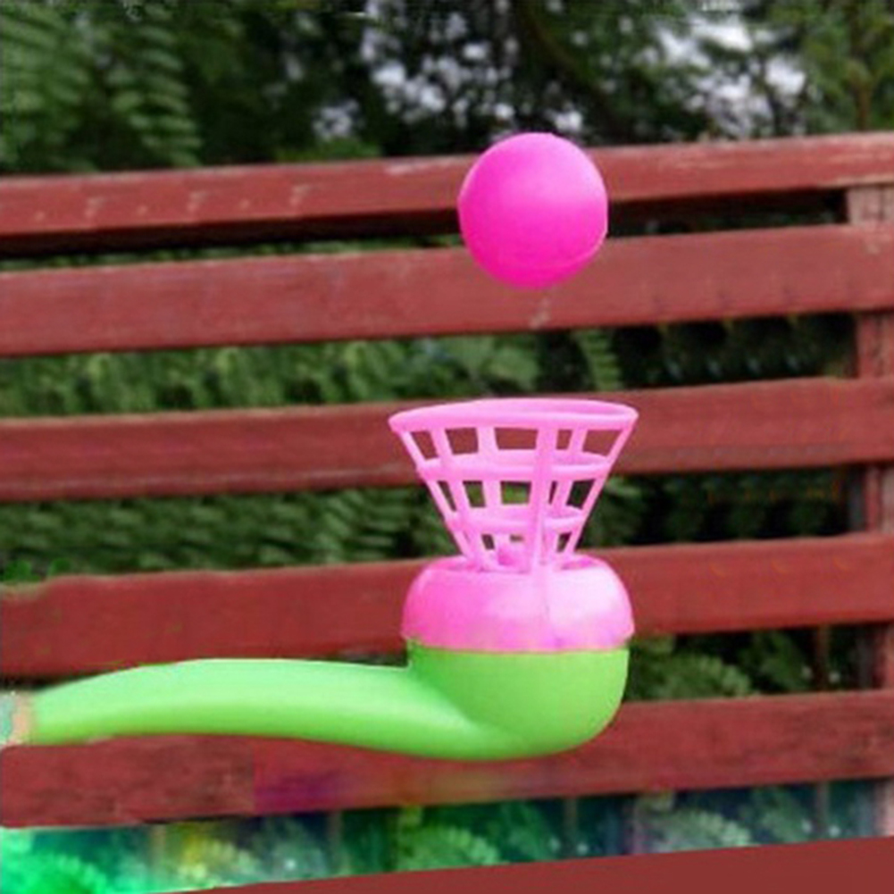 Classic Blow Pipe & Balls Toy Creative Party Bag Fillers Wedding For Kids Gift фото