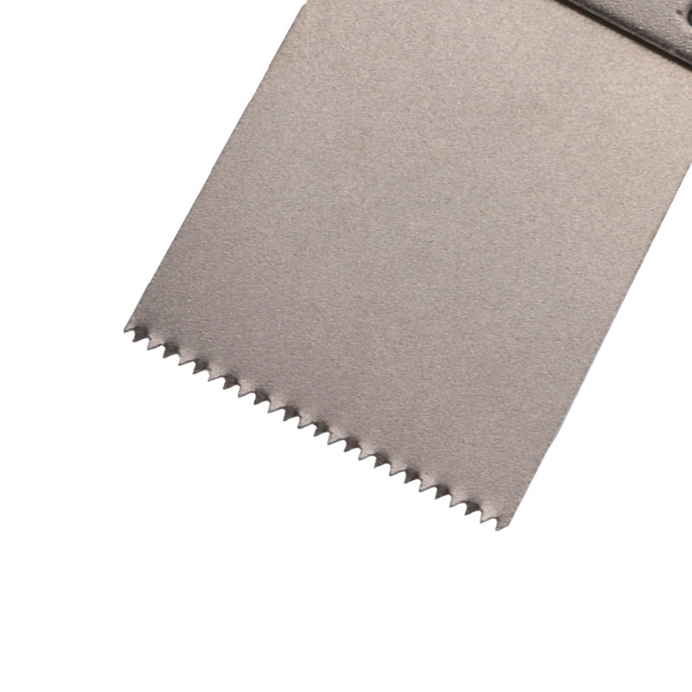 10pcs Multi Tool Oscillating Saw Blades Stainless Steel Cutter Cutting 34*95mm фото
